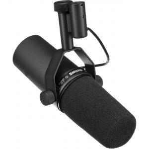 Microfono Shure SM7B